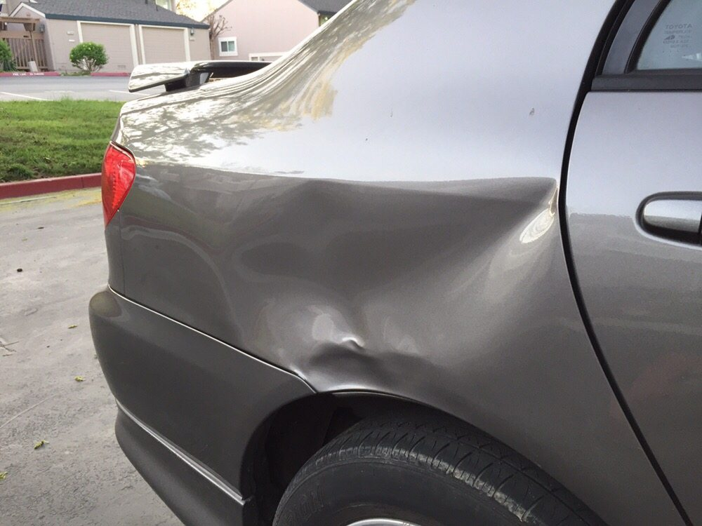 Cost: Depending upon the specialist's skill and reputation, you should expect to pay from $50 to $ for a 1-inch dent. Naturally, this base price will increase with the size of the repair — about $10 to $30 for every additional half-inch.